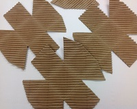 Die-Cut Corrugated